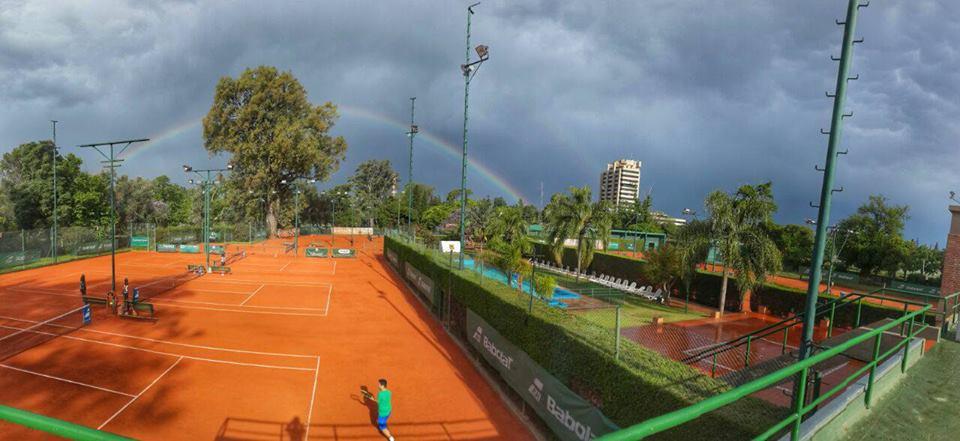 Tenis: Argentina adquiere un nuevo torneo ATP desde el próximo año