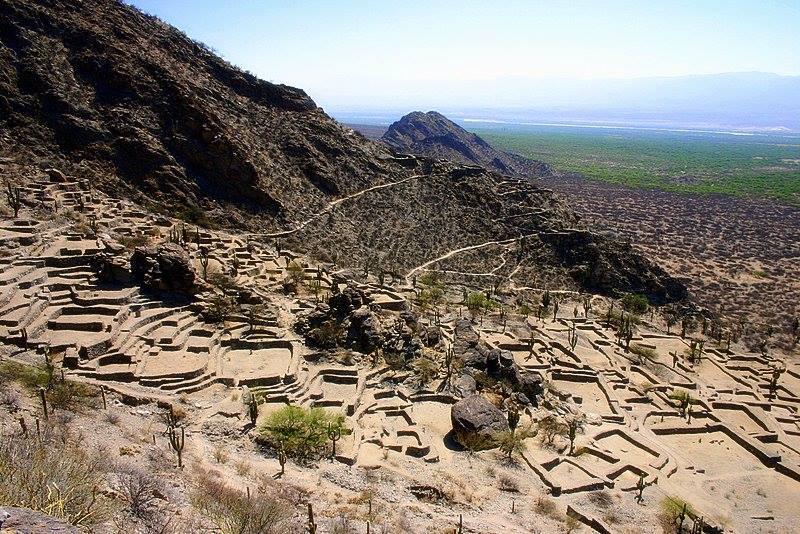 Ruinas de Quilmes, el tesoro de Argentina en Tucumán