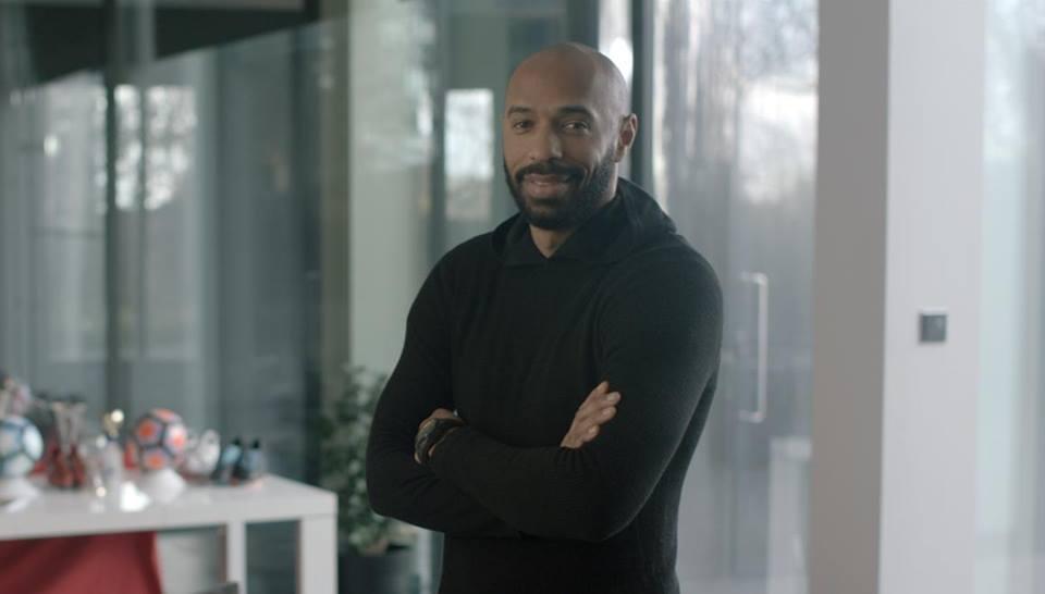 El equipo que desea tener a Henry como director técnico