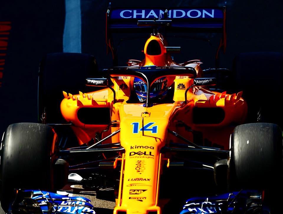 IndyCar 2019: McLaren llegaría con equipo propio, con Alonso y Vandoorne de pilotos