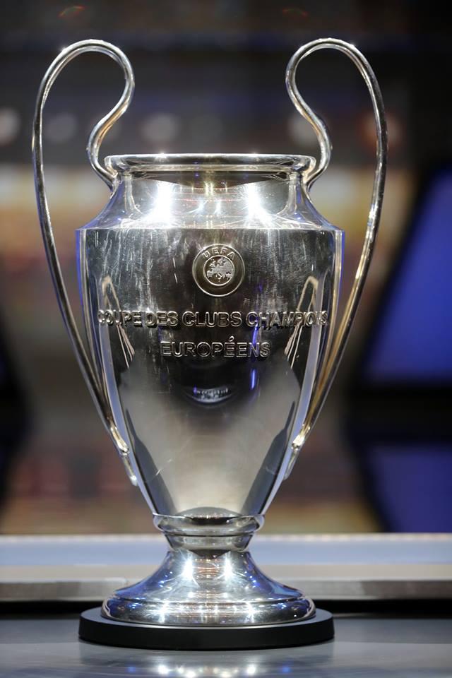 UEFA Champions League: los resultados de los grupos E, F, G y H
