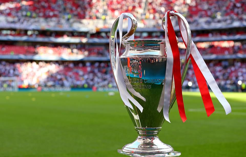 UEFA Champions League: previa de la primera fecha para mañana en los grupos A y B