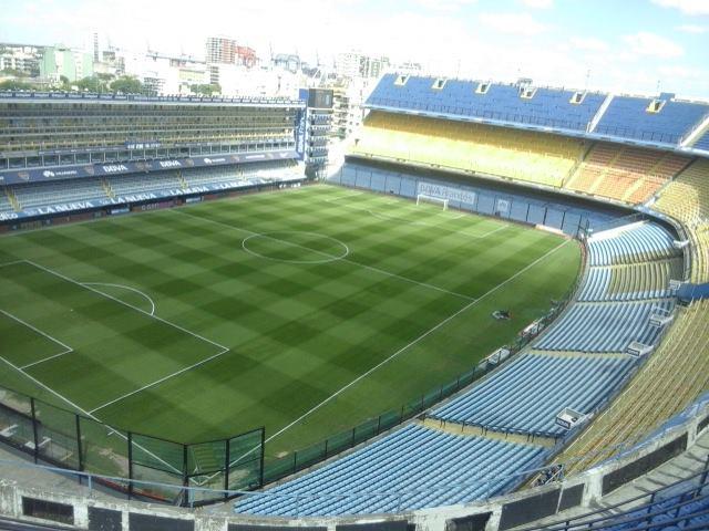 Boca Juniors: el plan trazado para ampliar La Bombonera