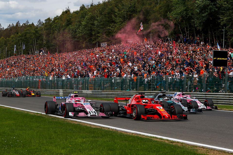 Fórmula 1: el probable sistema de clasificación para el año 2019