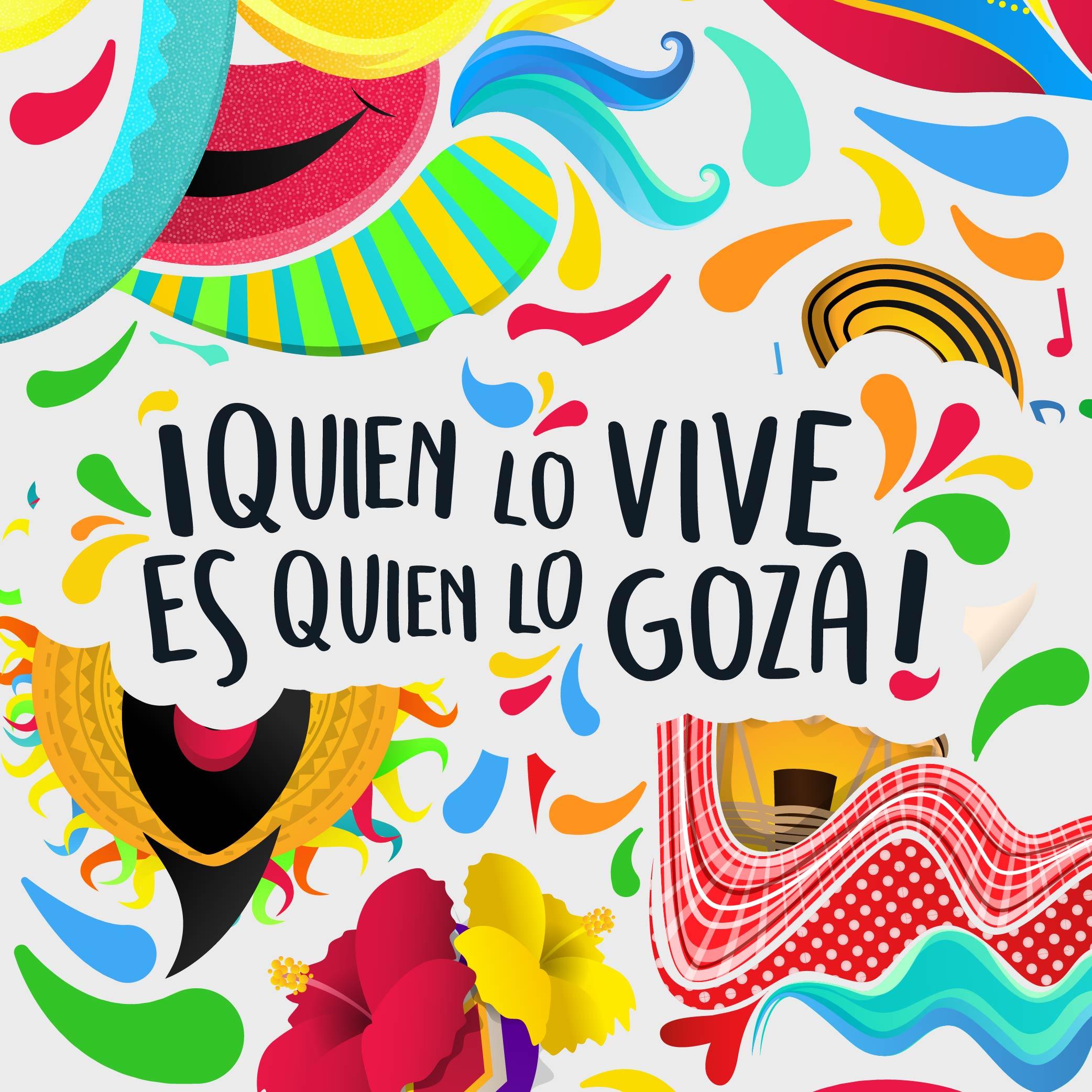 Listas imágenes para la exposición del Carnaval de Barranquilla 2020
