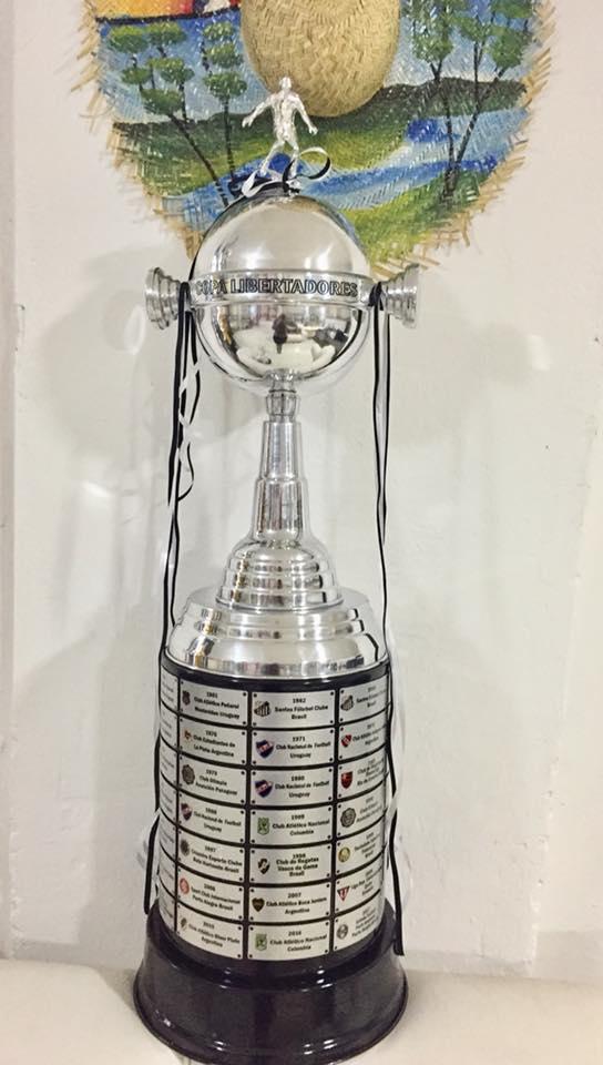 Copa Libertadores: River-Gremio abren mañana el telón de las semifinales