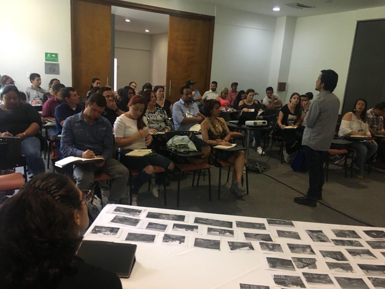Alianza EPM-PNUD, ISA Intercolombia y la Universidad de Antioquia aporta a la formación de líderes