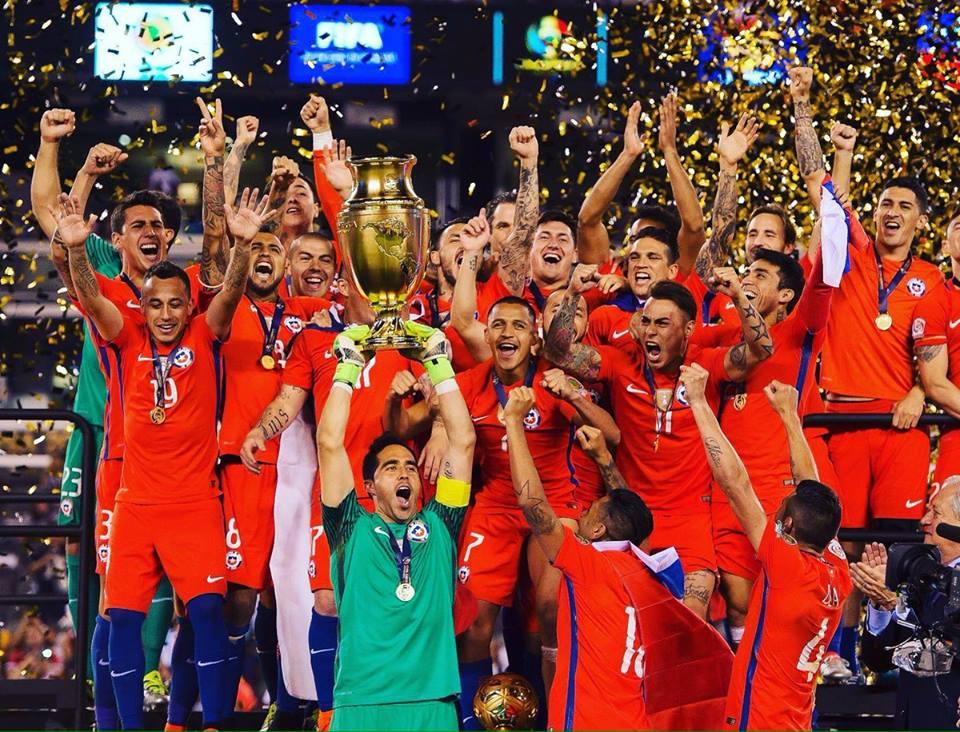 Anuncio oficial: la Copa América se jugará desde el año 2020 y en años pares