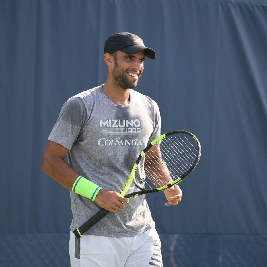 Tenis: Juan Sebastián Cabal alcanzó su mejor ranking de dobles