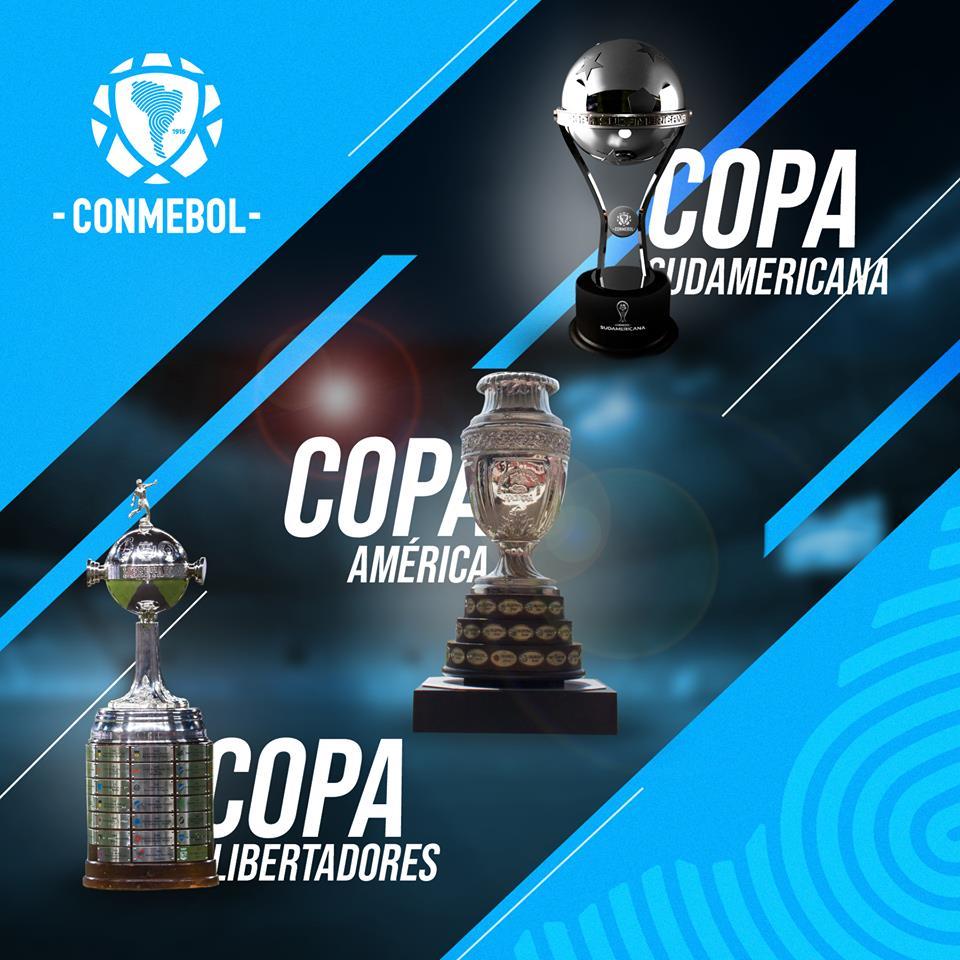 El dinero en multas recaudado por Conmebol en los torneos de clubes