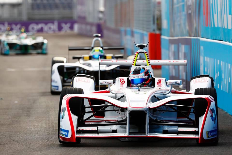 Heineken seguirá en la Fórmula E