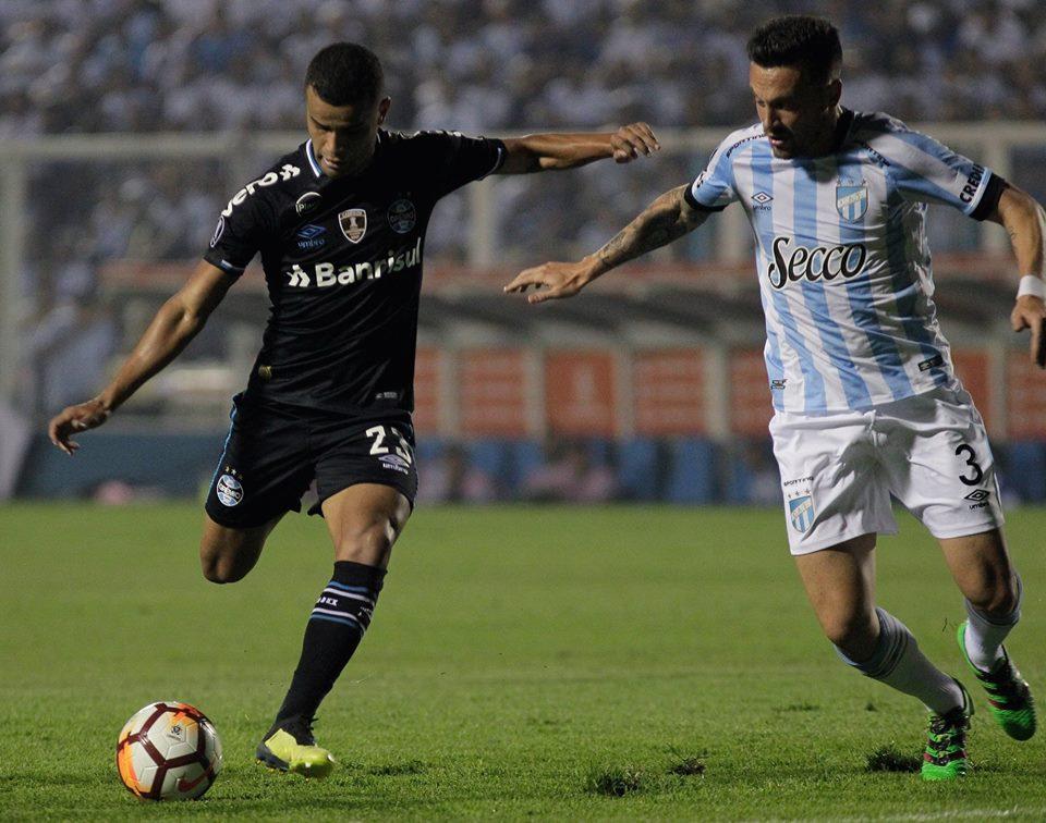 Copa Libertadores: Gremio quiere hacer valer la ventaja del partido de ida