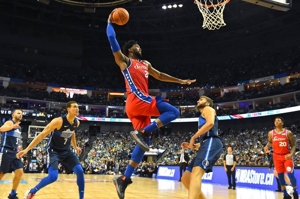 LA NBA es la marca deportiva más poderosa del mundo