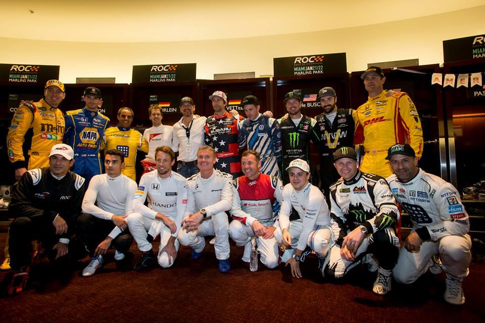La Carrera de Campeones se disputará en México