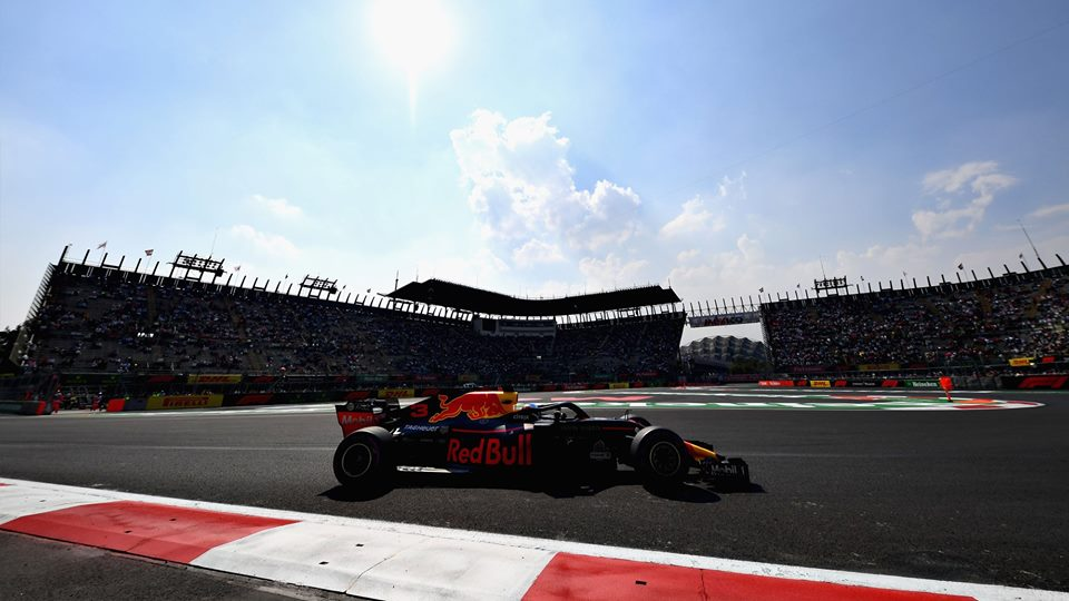 Fórmula 1: Gran Premio de México: Ricciardo ganó la pole y Hamilton sale tercero