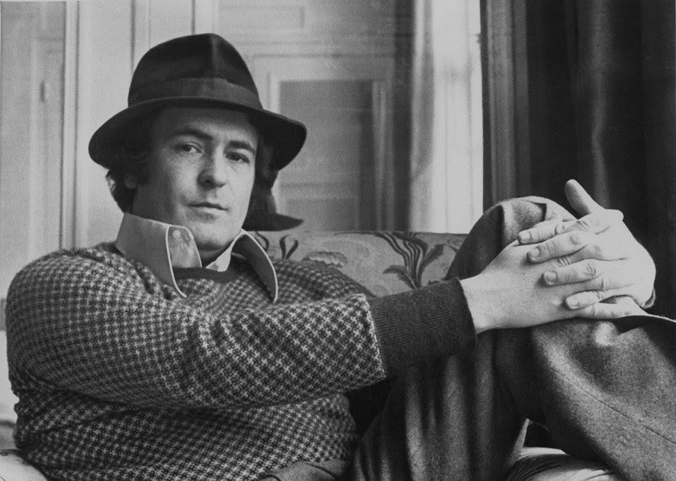 Muere el cineasta italiano Bernardo Bertolucci a los 77 años