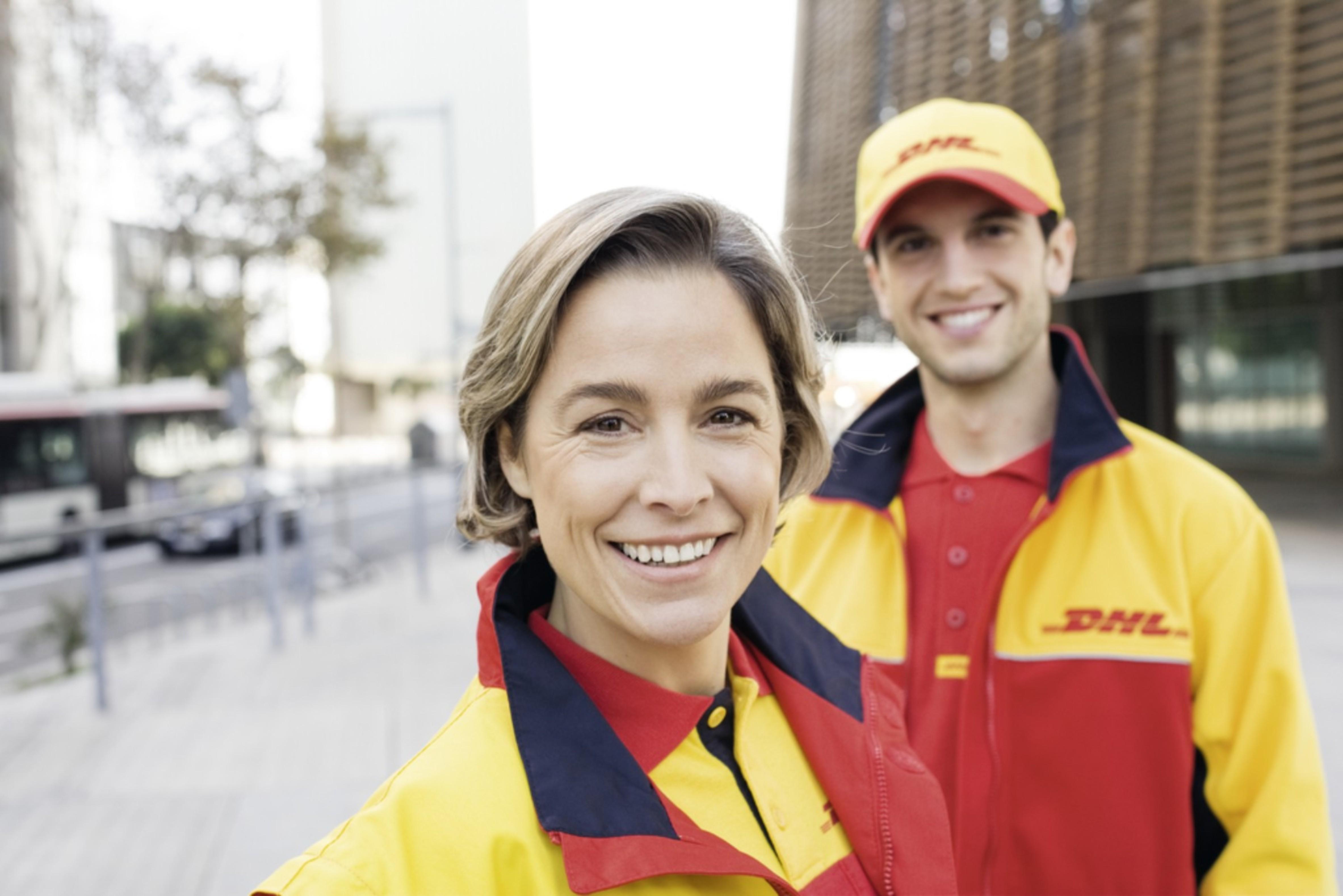 DHL se ha clasificado como uno de los mejores lugares para trabajar a nivel mundial