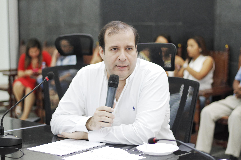 Asamblea aprueba autorizaciones a Verano en beneficio de la Educación, Salud, Seguridad y Medio ambiente