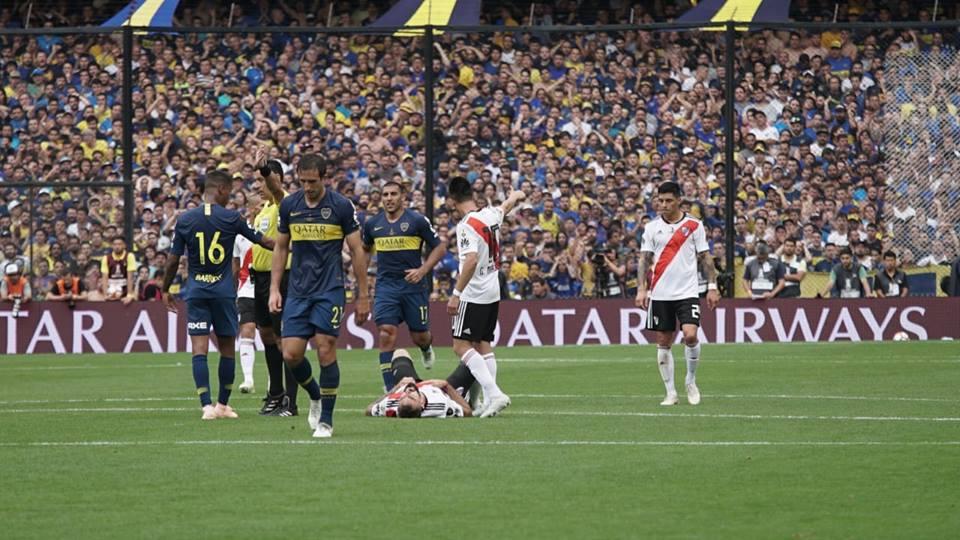El costo del viaje para un hincha argentino que quiera ver la final de la Copa Libertadores en Doha