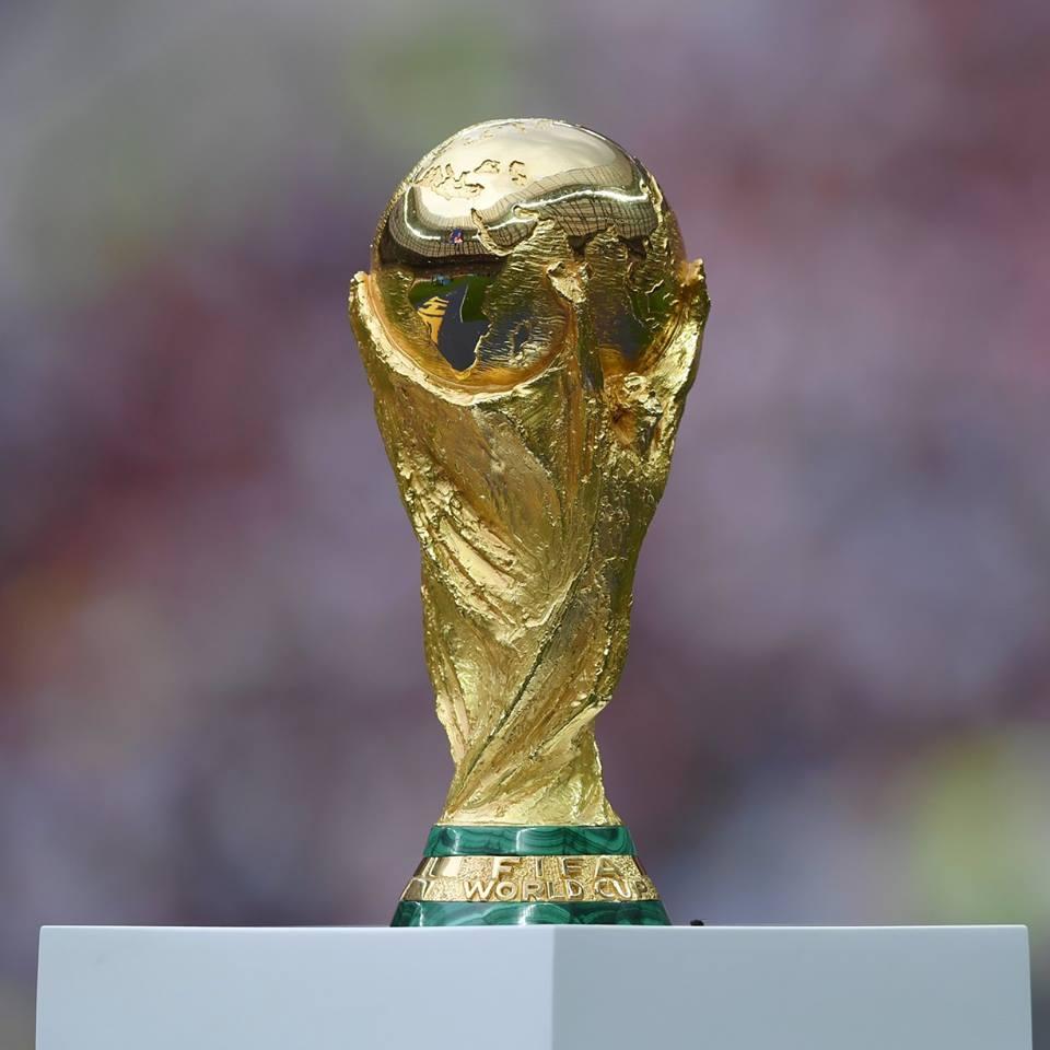 La petición de CONMEBOL a la FIFA respecto al Mundial