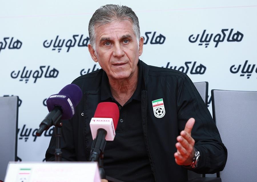 A Bola: Carlos Queiroz tiene de ser el técnico de Colombia