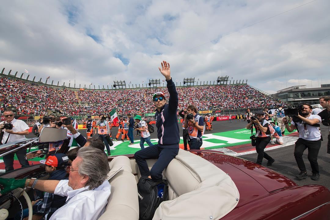 Fórmula 1: el futuro del Gran Premio de México