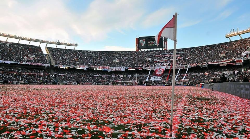 Copa Libertadores: el dinero que River Plate espera recaudar en la final