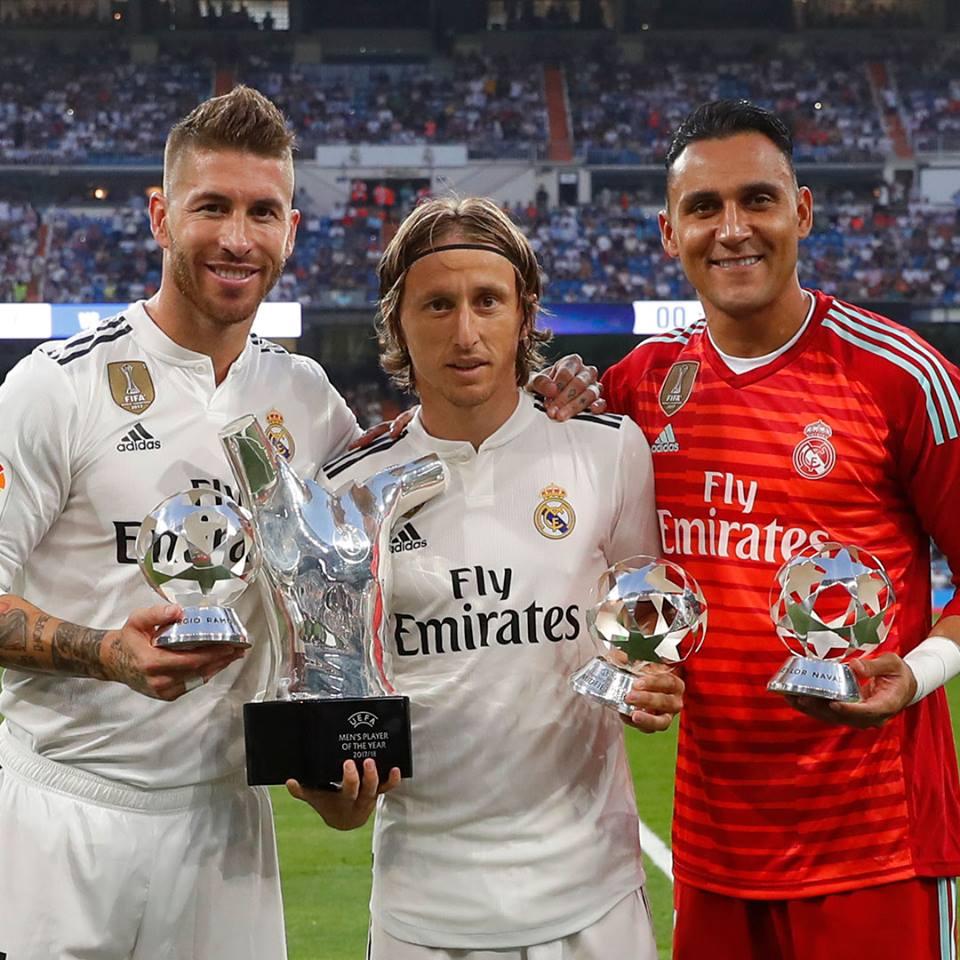 Real Madrid y adidas renovarán su relación por 10 años y con un contrato jugoso