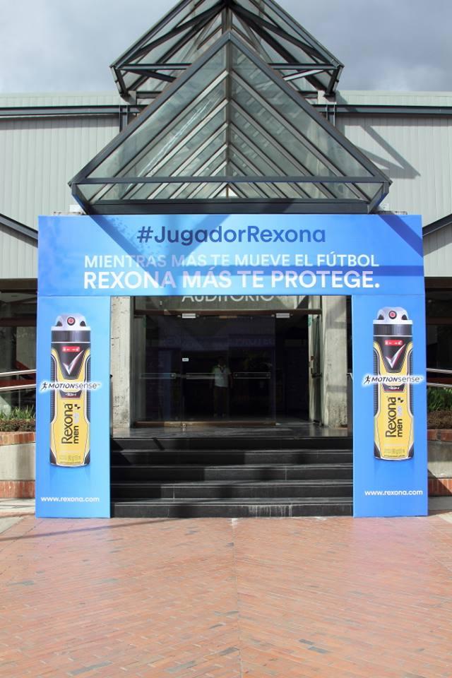 Antes de la final de la Copa Libertadores, CONMEBOL presentó un patrocinador nuevo