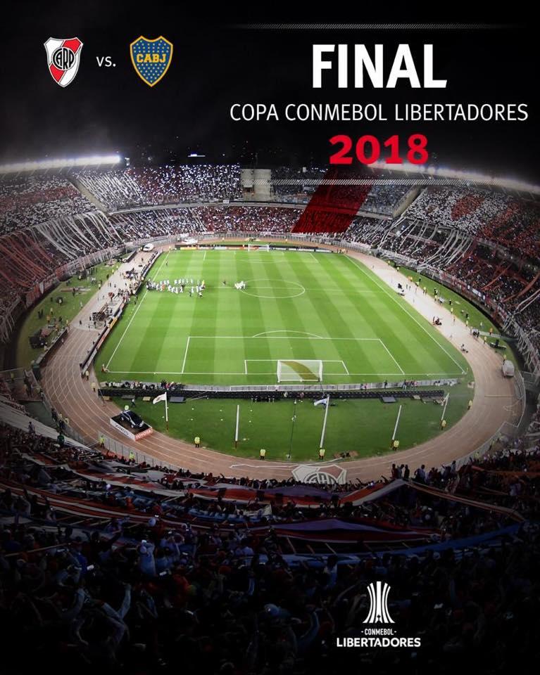 La estrategia publicitaria de Toyota que ofrece boletas para la Copa Libertadores