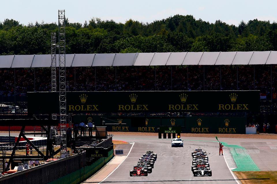 Fórmula 1: se empieza a trazar el calendario del 2020 sin Silverstone y con Indianápolis