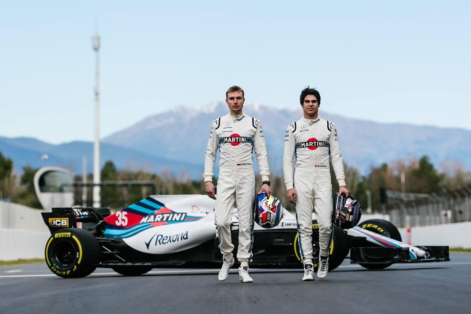 Fórmula 1: Williams y Martini finalizan su contrato antes de lo previsto