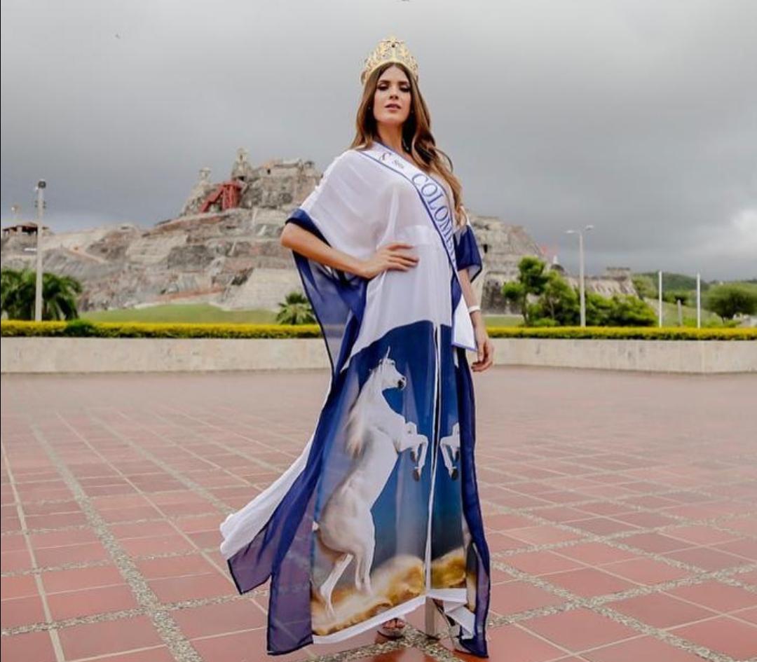Gabriela Tafur invitada especial en el Aniversario de la Independencia del Líbano