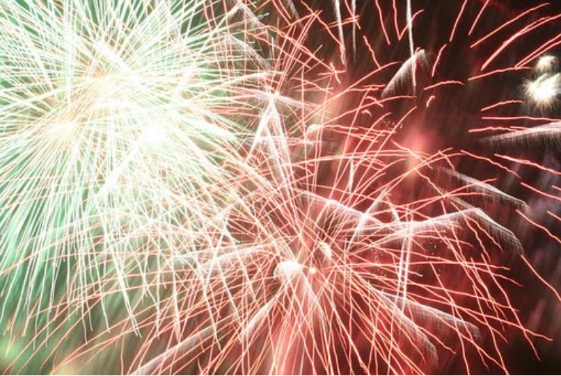 Los pirotécnicos se unen por festividades sin quemados