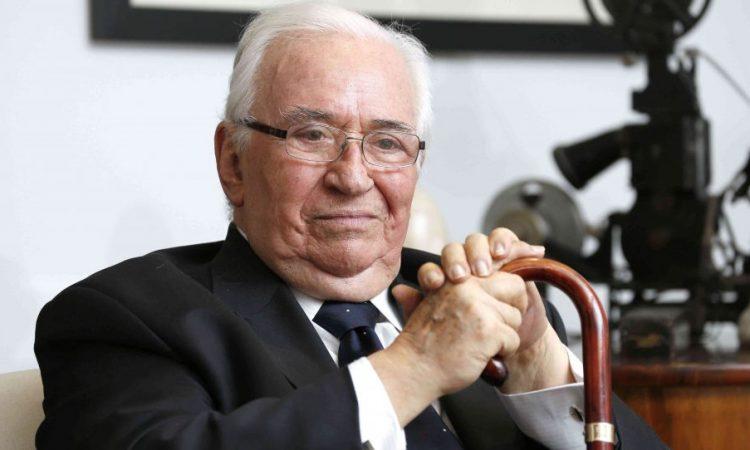 Falleció el expresidente colombiano Belisario Betancur