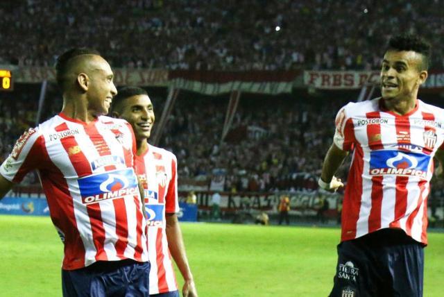 Junior se hizo 'poderoso' ante el Medellín y va con triple ventaja al Atanasio