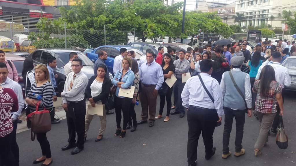 Desempleo en Colombia en marzo subió al 12.6%, confirmó el DANE