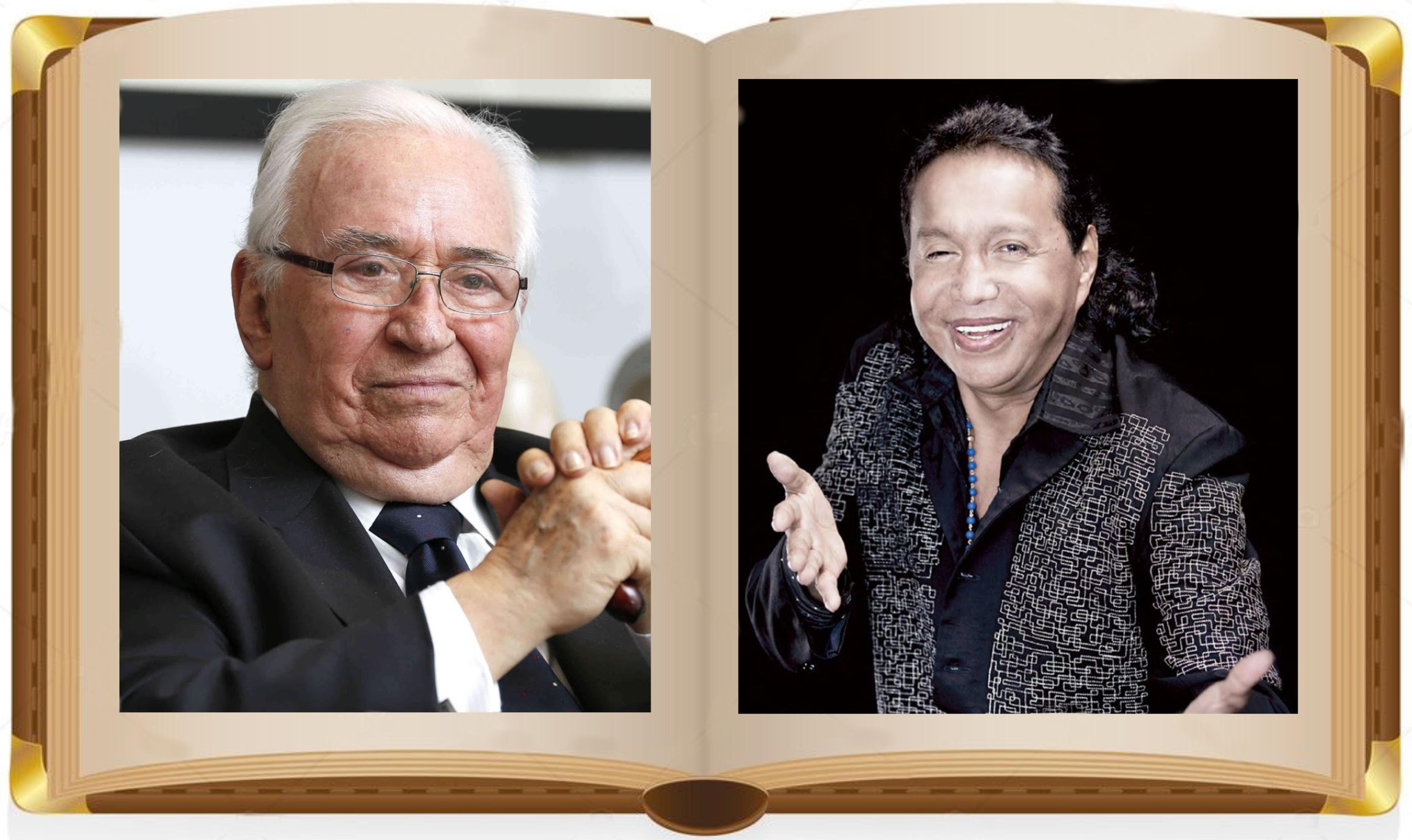 El Expresidente Belisario Betancur puso a 'caminar' a los analfabetas a ritmo de vallenato