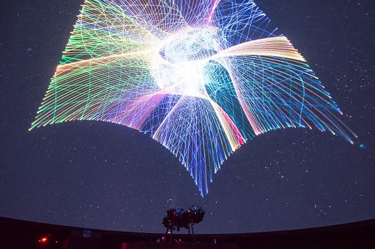 Está a tiempo para celebrar Navidad en el Planetario