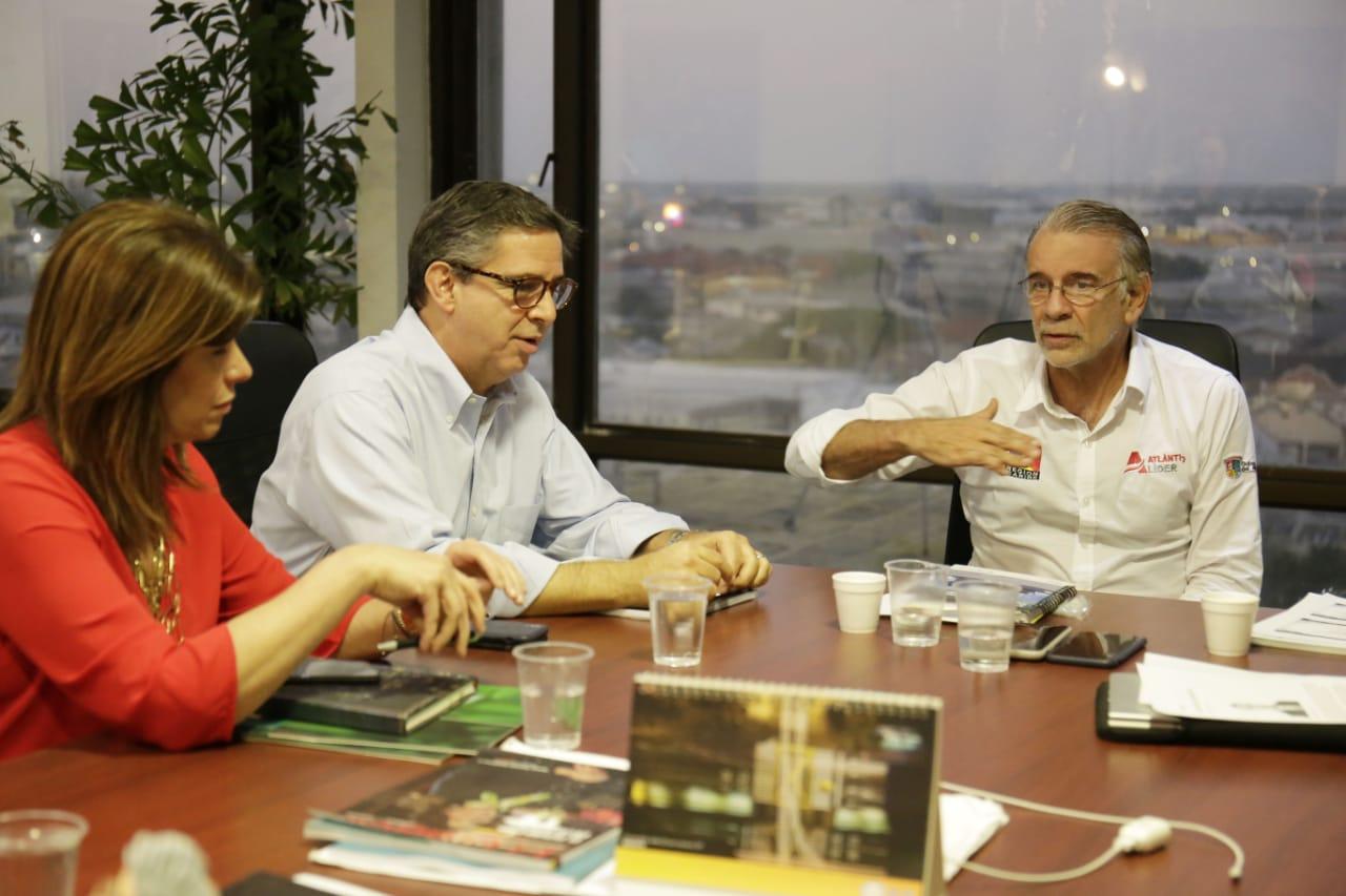 Gobernación y Promigas, una alianza en pro del desarrollo del Atlántico
