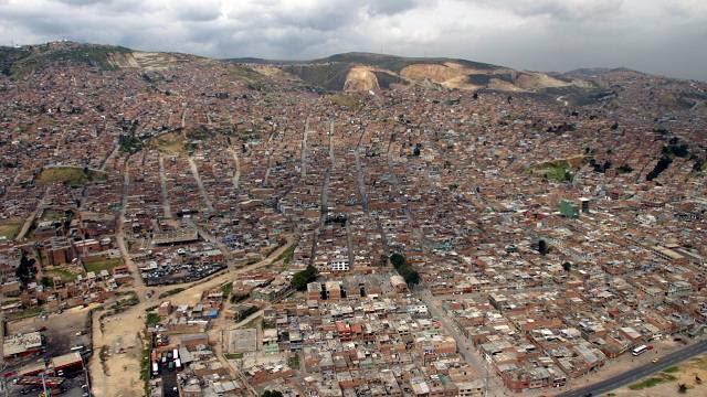 Ley seca se implementa en Corabastos y alrededores