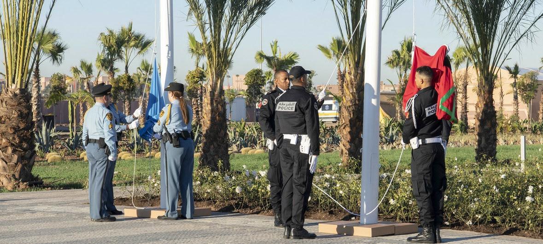 En marcha Pacto Global para la Migración en Marrakech
