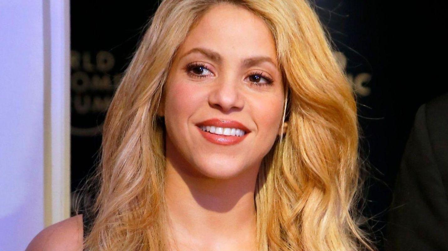 @Shakira se une a la campaña 'Soy solidario, soy Barranquilla'