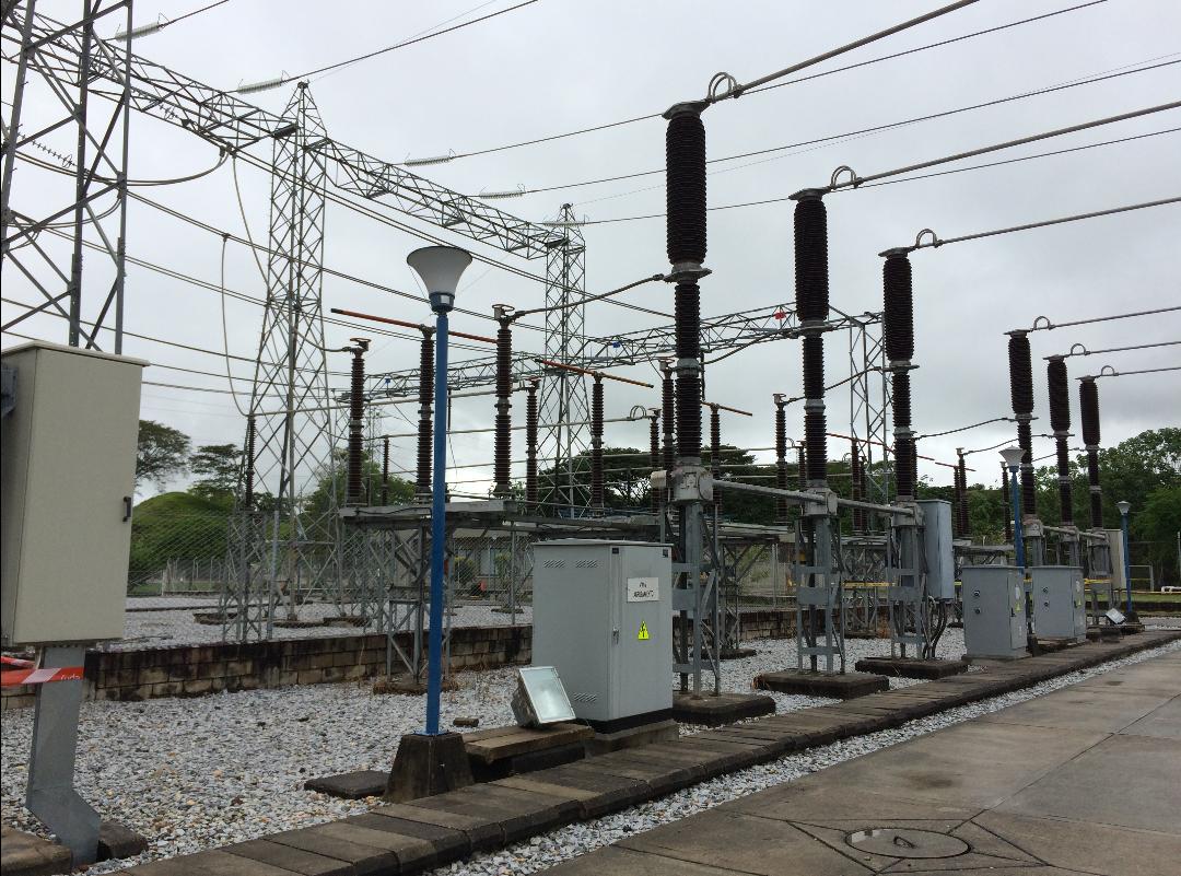 EPM puso en operación nueva infraestructura energética para el Magdalena Medio antioqueño