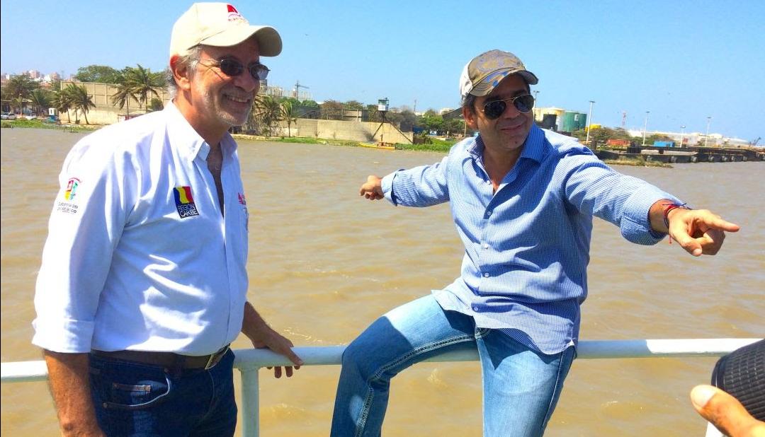 Char y Verano cierran el año como los mandatarios mas valorados