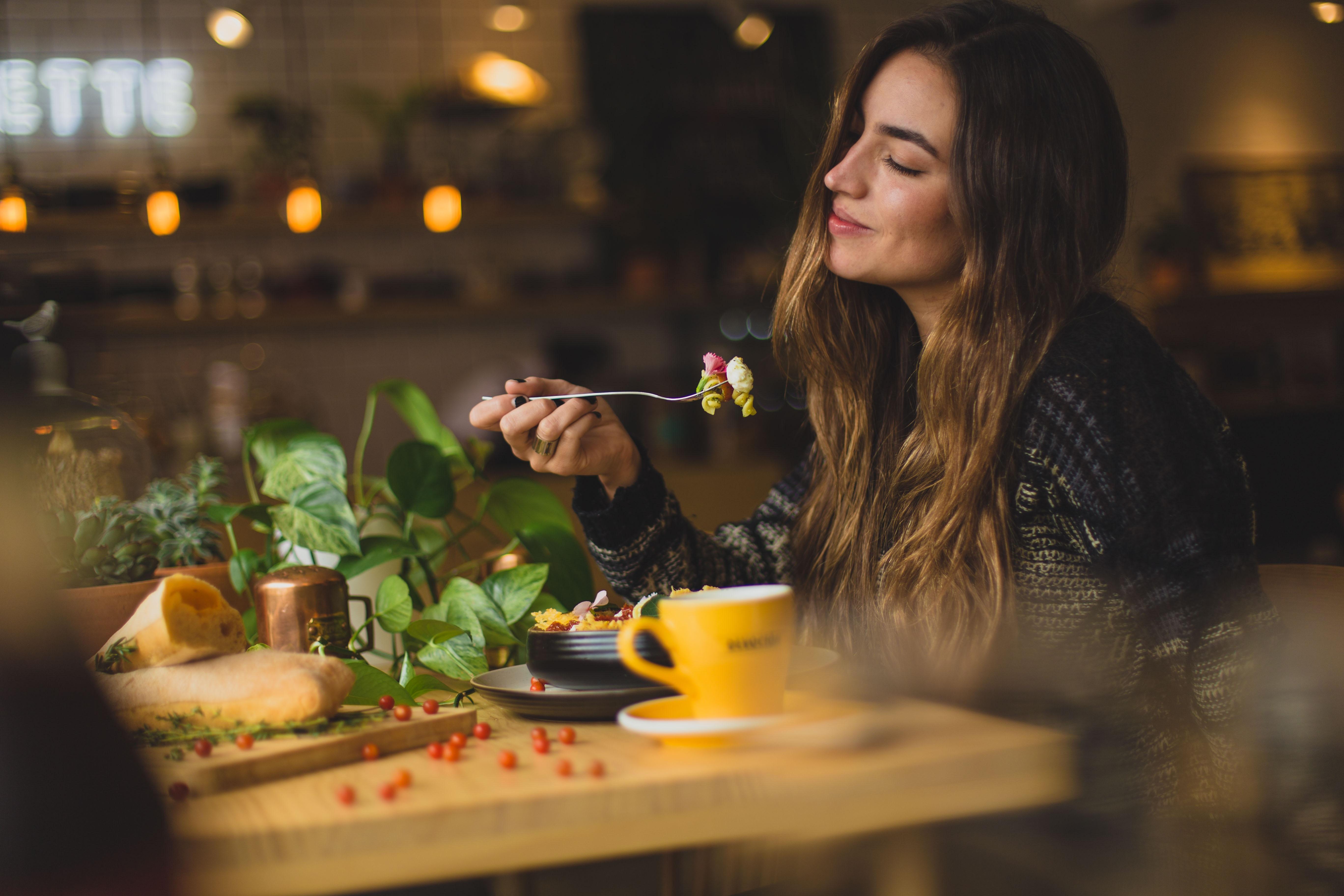 Vigila el Consumo de ciertos Alimentos si quieres bajar de peso