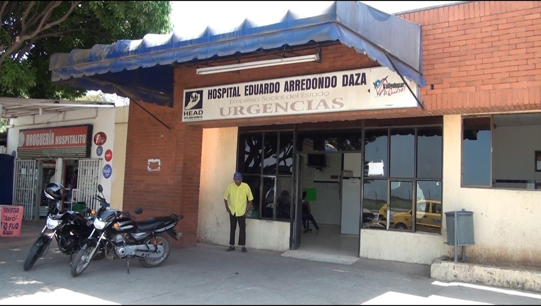 Hospital Eduardo Arredondo Daza cerrará durante dos días centro La Nevada