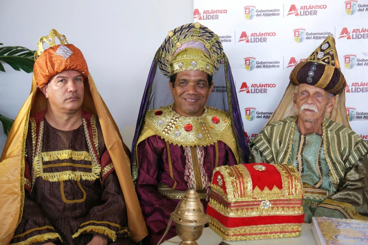 Loa de los Santos Reyes Magos, patrimonio que suma 148 años de tradición