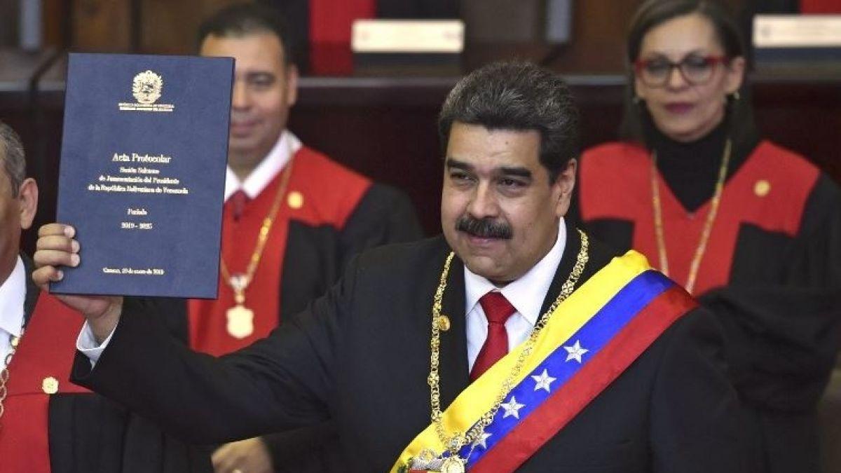 """Maduro a Covax: """"Entregan las vacunas o devuelven la plata"""""""