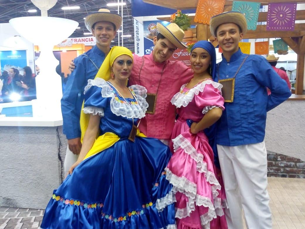 Se abren las puertas de la feria turística más importante en Colombia